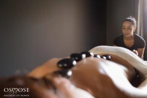 Massage du mois fev 2017