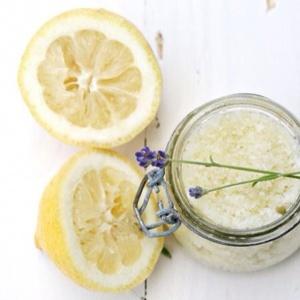 Cure detox 4 citron