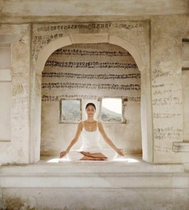 Cure detox 5 yoga